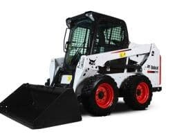 Image of Bobcat Skeer Rental Atlanta